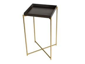 Iris-Square-Plant-Stand-Gun-Metal-Tray-With-Brass-Frame_Gillmore-Space-Limited_Treniq_0