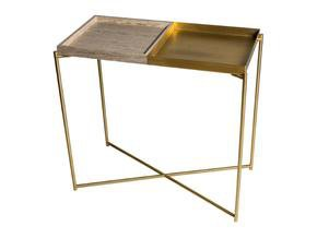 Iris-Small-Console-Table-Tray-Tops-Of-Weathered-Oak-&-Brass-With-Brass-Frame_Gillmore-Space-Limited_Treniq_0