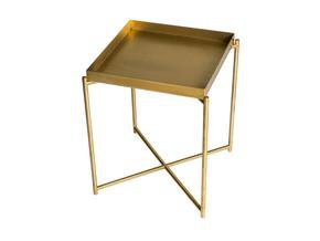 Iris-Square-Tray-Top-Side-Table-Brass-Top-With-Brass-Frame_Gillmore-Space-Limited_Treniq_0