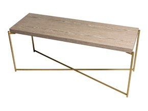Iris-Large-Low-Console-Table-Weathered-Oak-With-Brass-Frame_Gillmore-Space-Limited_Treniq_0