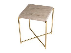 Iris-Square-Side-Table-Weathered-Oak-With-Brass-Frame_Gillmore-Space-Limited_Treniq_0