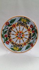 Dinner-Plate-Sicily-Sky_Ceramiche-Siciliane-Ruggeri-Srl_Treniq_0