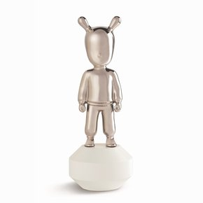 The-Silver-Guest-Little-By-Jaime-Hayon_Lladro_Treniq_0