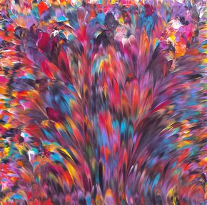 Tropical-Blaze-Painting_Alexandra-Romano-Art_Treniq_0