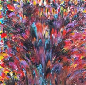 Tropical-Blaze-Ii-Painting_Alexandra-Romano-Art_Treniq_0