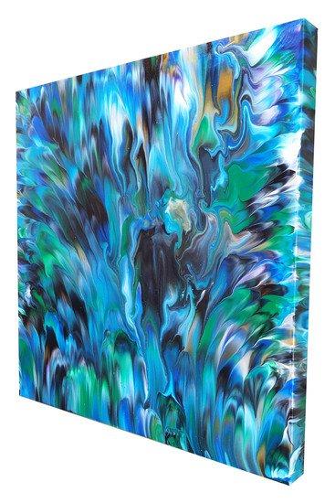 Peacock alexandra romano art treniq 1 1513892322333