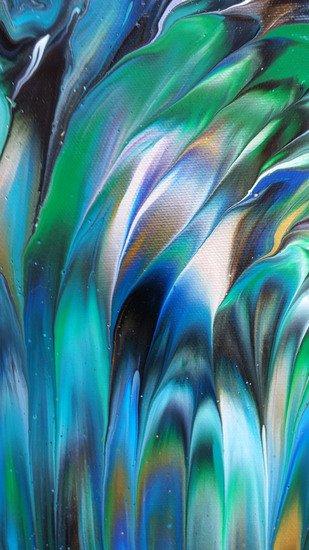 Peacock alexandra romano art treniq 1 1513892335701