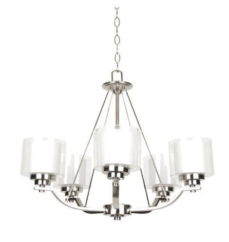 Abbot five light chandelier tl custom lighting treniq 1 1514334460617