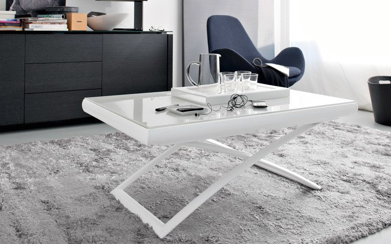 Dakota extending table by calligaris by fci fci london treniq 1 1514980551989