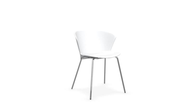 Bahia dining chair by calligaris by fci fci london treniq 1 1514988846258