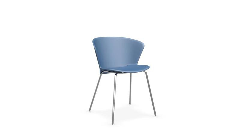 Bahia dining chair by calligaris by fci fci london treniq 1 1514988846277