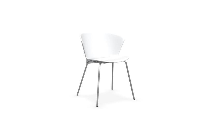 Bahia dining chair by calligaris by fci fci london treniq 1 1514988850138