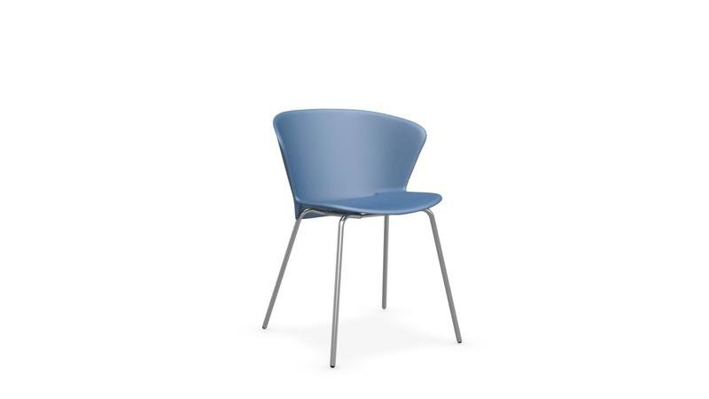 Bahia dining chair by calligaris by fci fci london treniq 1 1514988850898