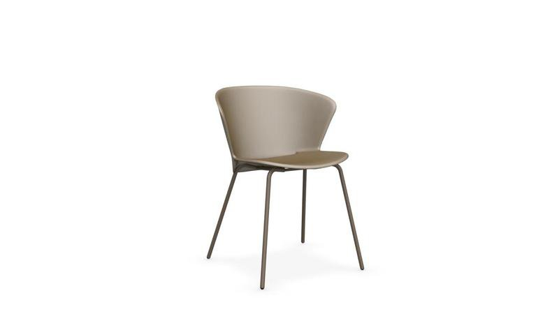 Bahia dining chair by calligaris by fci fci london treniq 1 1514988852811