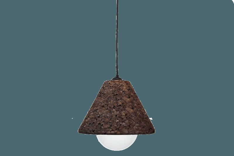 Pendant cork light clever 3d studio treniq 1 1515163211861