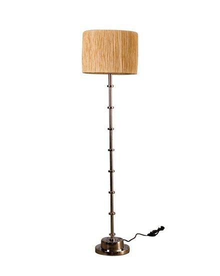 Classic chrome floor lamp  jess latimer treniq 1 1515763607863
