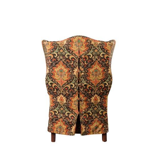Festival wingback armchair jess latimer treniq 1 1515765205271