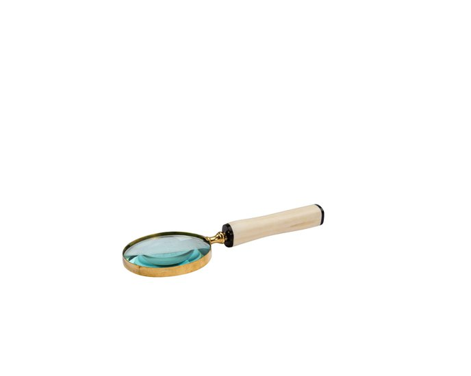Bone handled magnifying glass jess latimer treniq 1 1515765588122