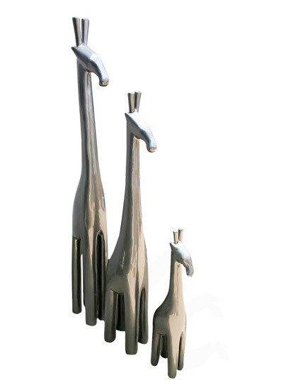 Metallic grey mama giraffe  avana africa treniq 1 1515842015996