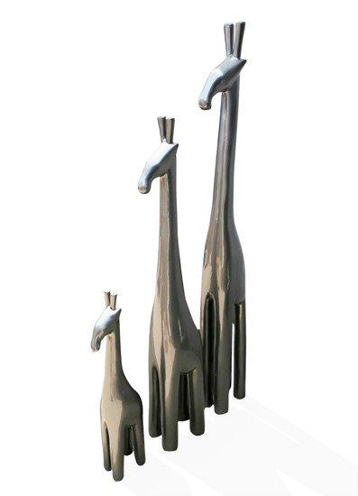 Metallic grey mama giraffe  avana africa treniq 1 1515842016000