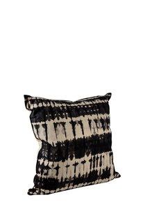 B&W-Shibori-Printed-Cushion_Jess-Latimer_Treniq_1