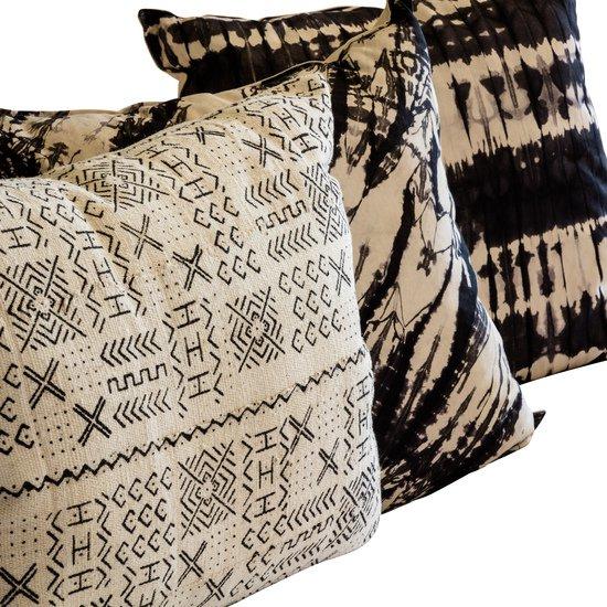 B w shibori printed cushion jess latimer treniq 1 1515984869666