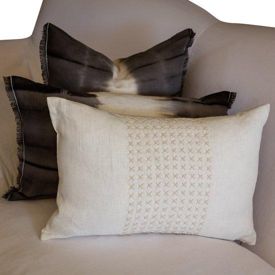 Cross stitch throw cushion jess latimer treniq 1 1515985868539