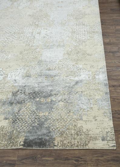 Khaki hand knotted rug jaipur rugs treniq 1 1515998990438