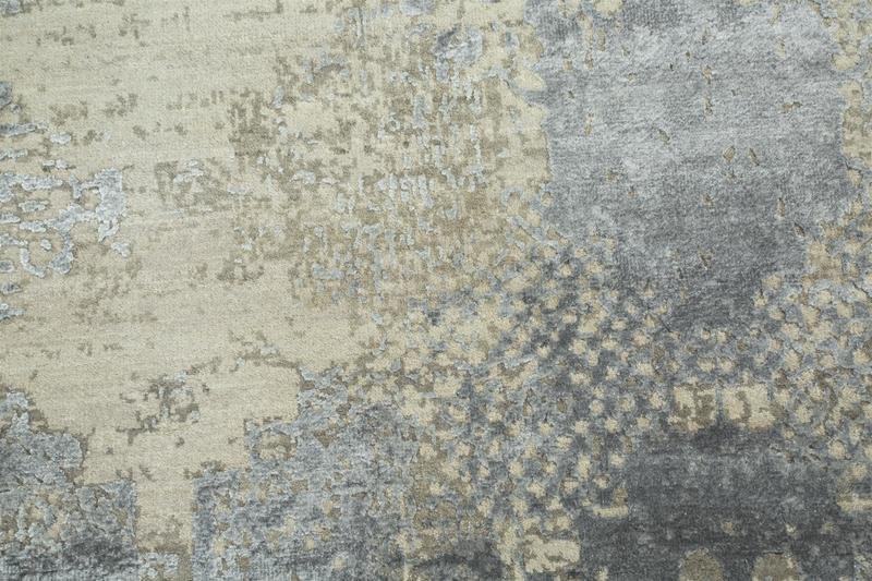 Khaki hand knotted rug jaipur rugs treniq 1 1515998990443