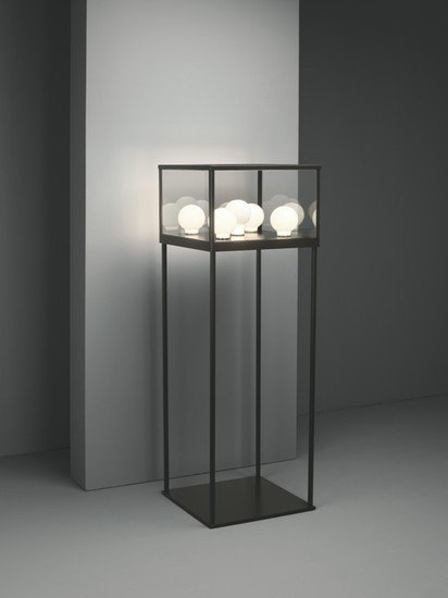 Ballinbox 5 lights square floor lamp with dedicated led lightsource younique plus treniq 1 1516179042306