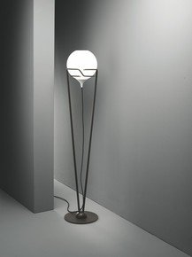 Up-Floor-Lamp-Burnished-With-Murano-Glass-And-Dedicated-Led-Lightsource_Younique-Plus_Treniq_1