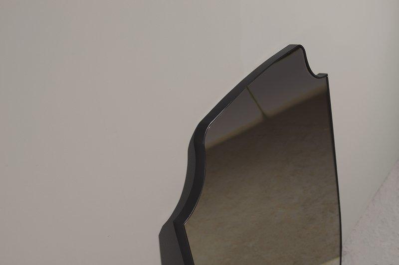 Aegis steel mirror with bronzed glass novocastrian treniq 2 1516185247937