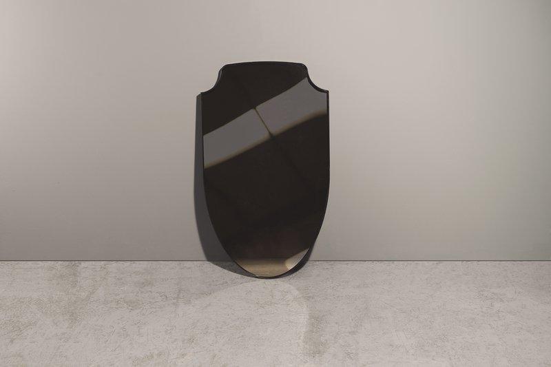Aegis steel mirror with bronzed glass novocastrian treniq 2 1516185251115
