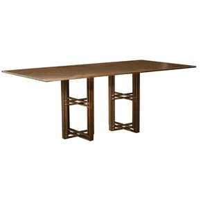 Athwart-Bronze-Patinated-Steel-Dining-Table_Novocastrian_Treniq_0