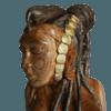 Teak braided lady avana africa treniq 1 1516276467018