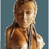 Teak braided lady avana africa treniq 1 1516276467017