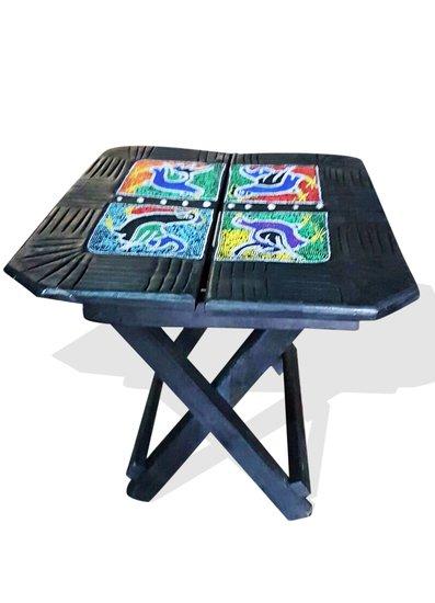 Folding portable table   ghana avana africa treniq 1 1516277862286