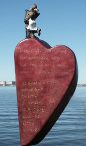 A-Love-Poem_Nina-Winters-Sculptures_Treniq_0