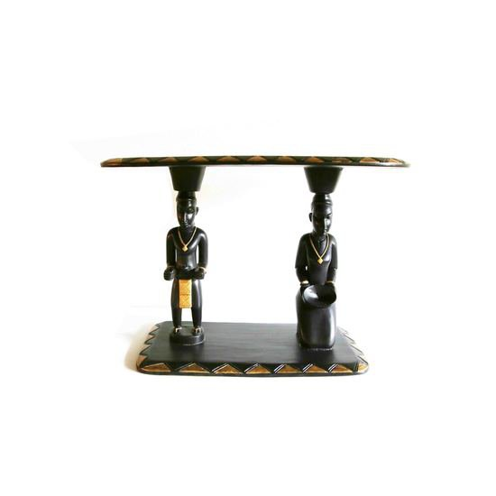 Senoufu king   queen poro table avana africa treniq 1 1516362085117