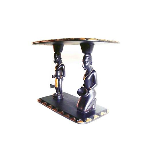 Senoufu king   queen poro table avana africa treniq 1 1516362085127
