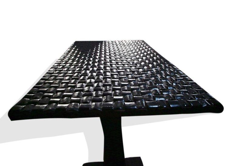 Weave dining table avana africa treniq 1 1516362133907