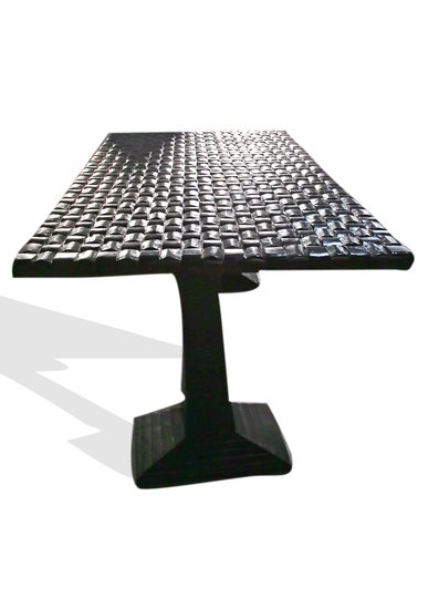Weave dining table avana africa treniq 1 1516362133930