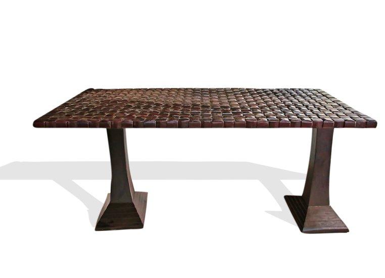 Weave dining table avana africa treniq 1 1516362133937