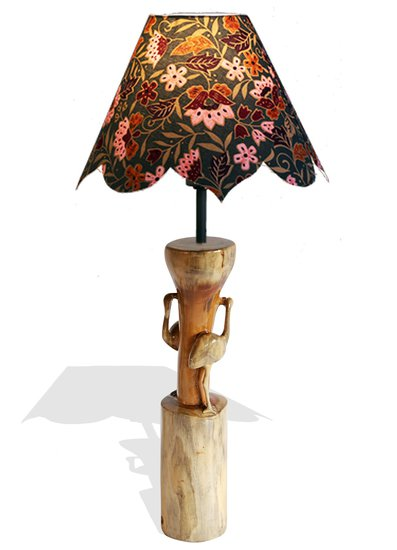 Double flamingoes lamp avana africa treniq 1 1516363922433