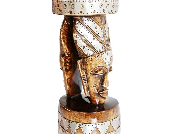 Double faced mask with aluminium avana africa treniq 1 1516364427894