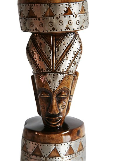 Double faced mask with aluminium avana africa treniq 1 1516364427906