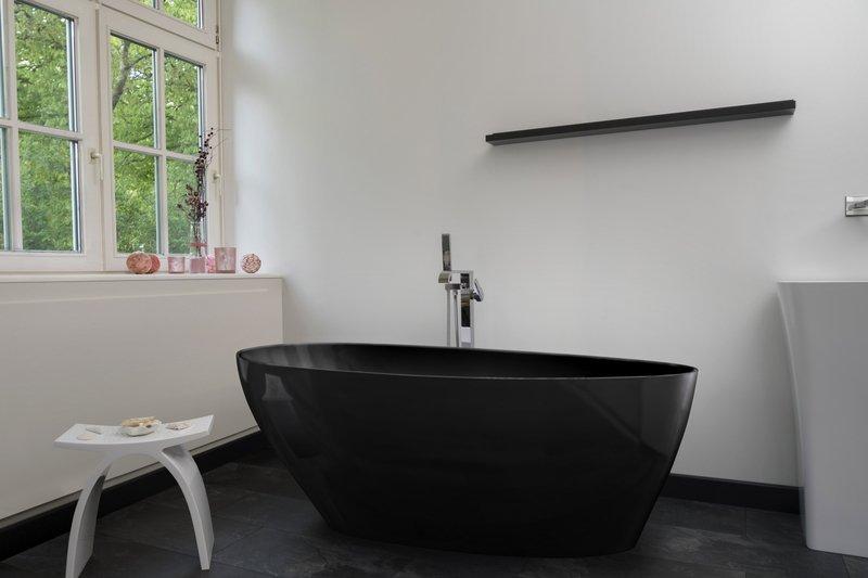 Modena nero freestanding stone cast bath b%c3%a4dermax treniq 1 1516372099197
