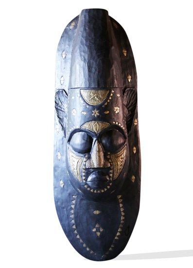 Large ghanian mask large avana africa treniq 1 1516698244916