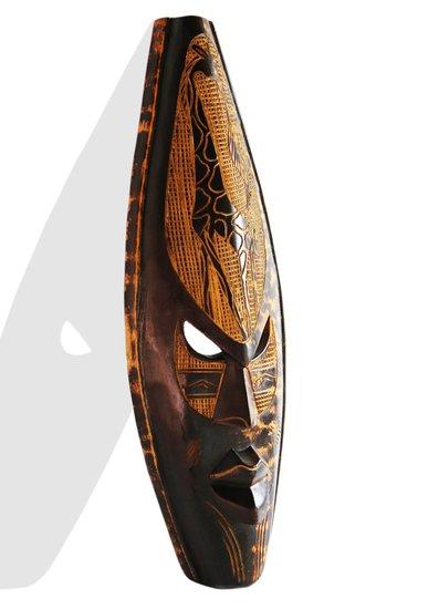 Ghana shaded giraffe mask avana africa treniq 1 1516701438212