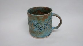 Matt-Blue-Cup-With-Textured-Detail_109-Ceramics_Treniq_0